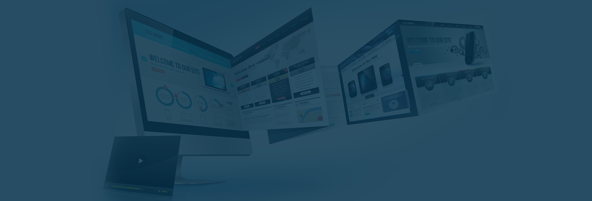 Websites Working for You: The Importance of Responsive Websites in an Ever Updating World